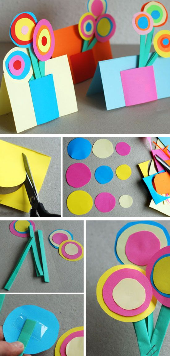 30 Awesome Diy Mothers Day Crafts For Kids To Make Crafts And Diy