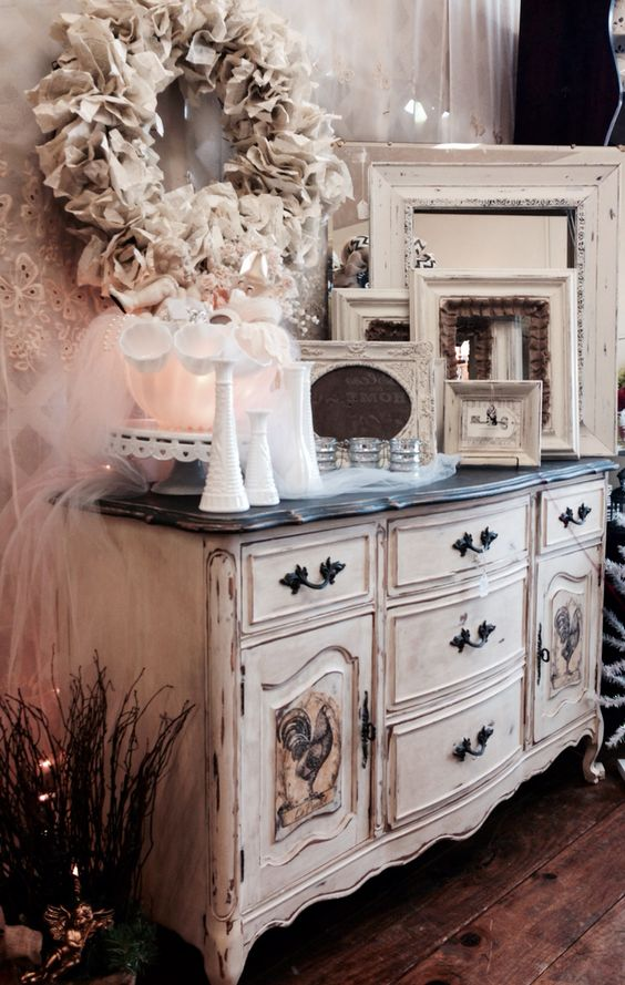 100 awesome diy shabby chic furniture makeover ideas crafts and diy ideas. Black Bedroom Furniture Sets. Home Design Ideas