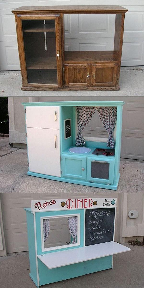 Diy Furniture Part - 29: Crafts And DIY Ideas
