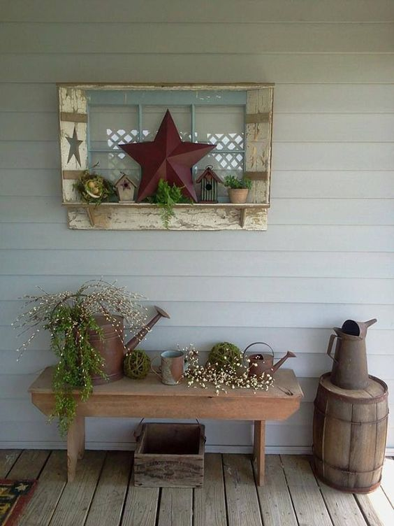 Top 70 Diy Patio And Porch Decor Ideas 2017 Crafts And