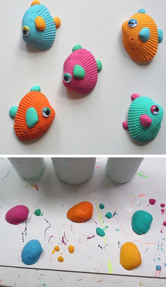 50 Best Diy Summer Craft Ideas Crafts And Diy Ideas